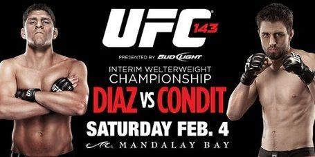 Watch UFC 143 live stream, Nick Diaz vs Carlos Condit streaming this weekend!Ufc 143, Ufc Timeline, 143 Nick, Events Ufc, Conditioning Stream, Watches Ufc, Ufc Events, 143 Living, Carlo Conditioning