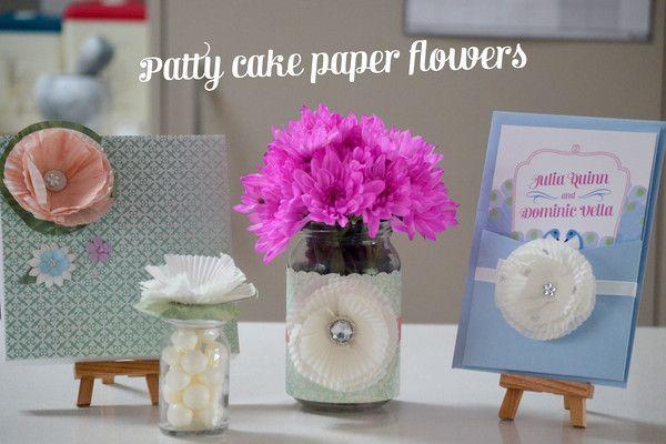 Main blog   pegsandlace DYI super pretty paper flowers
