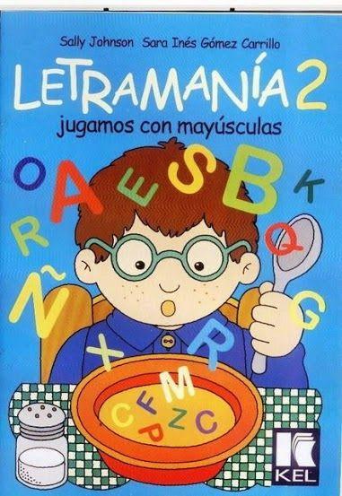 LETRAMANIA 2 | RECURSOS EDUCATIVOS