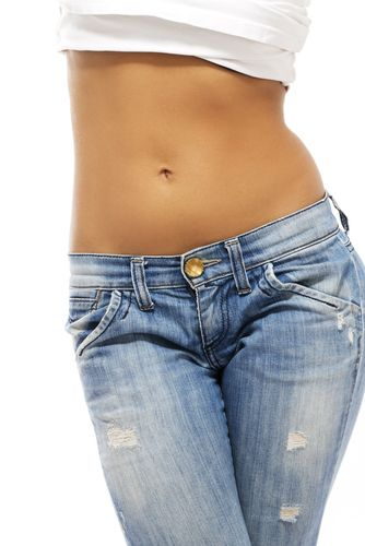 Flat Belly Workout - In less than 7   minutes, 3 x's weekly....YOU can have flat abs.