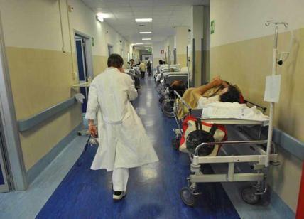 Infezioni ospedale più morti degli incidenti stradali. Infezioni choc