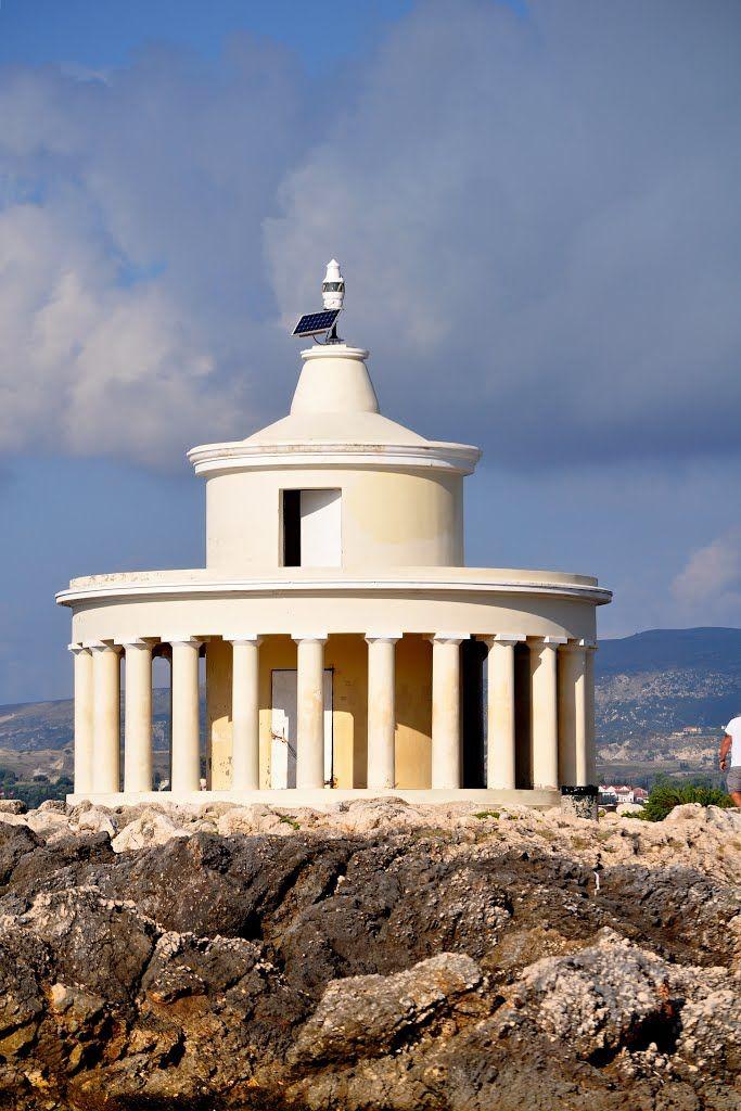 Lighthouse Argostoli, Kefalonia