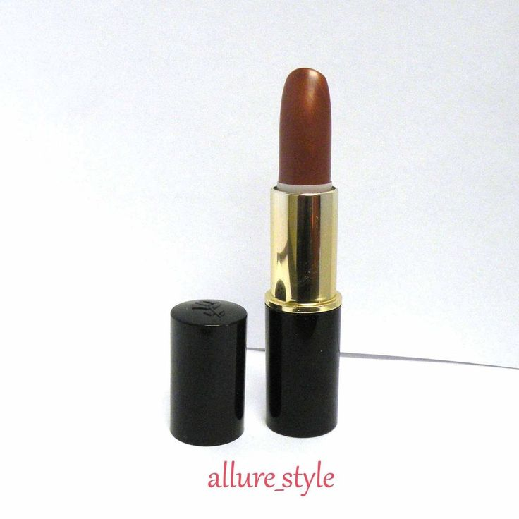 Lancome Rouge Sensation Lipstick Terre Doree 0.14 oz #Lancome