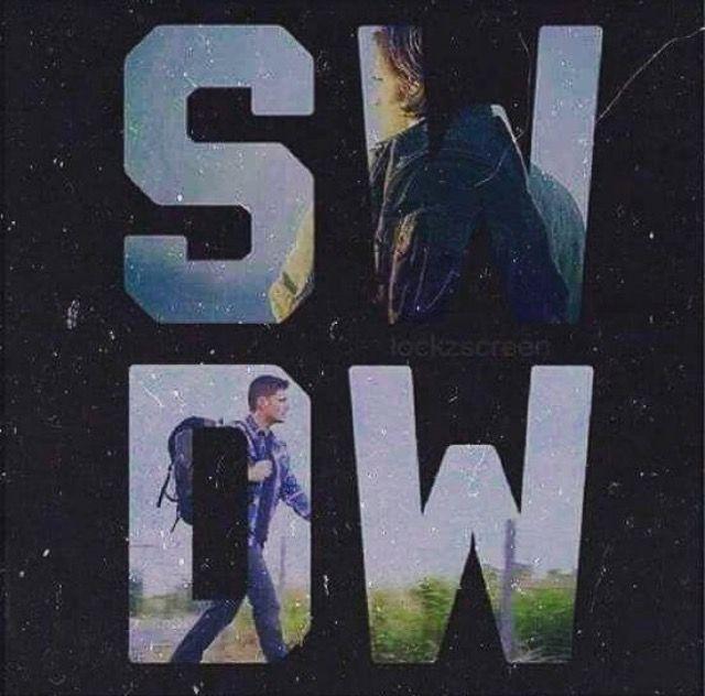 SW ❤️ DW