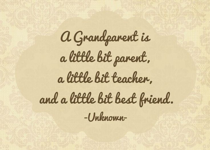 Grandparents Print Tan Damask: Life Quotes, Grandparents Day Printable, Best Friends, Gifts Ideas, Guardians Angel, Grandchildren, So True, Grandparents Quotes, Grandparents Prints
