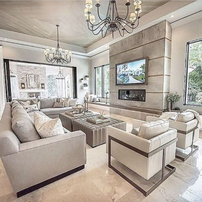 Gorgeous Luxurious Living Room Design For Luxury Home Ideas 7 Elegant Living Room Elegant Living Room Decor Luxury Living Room Design