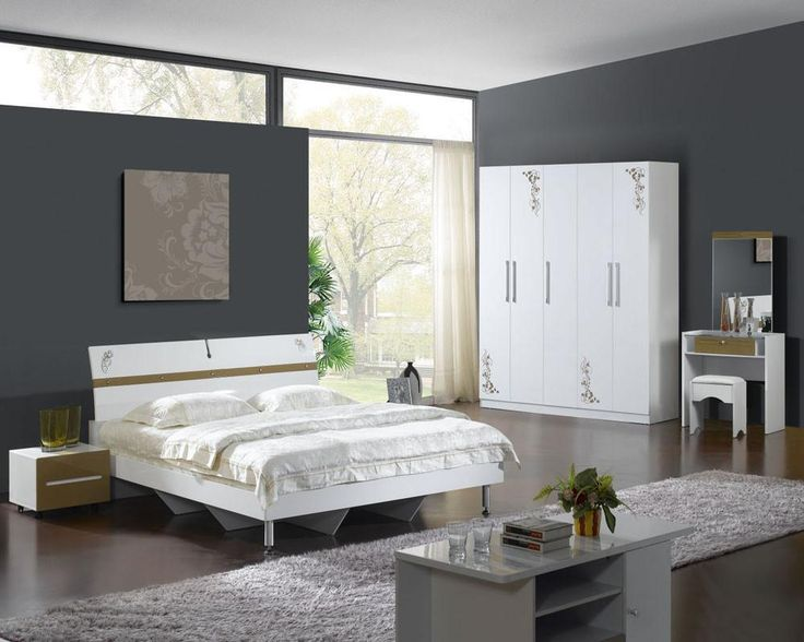 Inexpensive bedroom furniture sets modern cheap bedroom for Where can i get cheap furniture