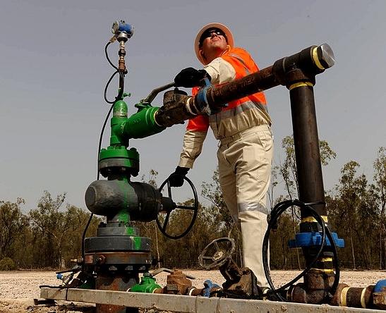 Coal Seam Gas, Natural Gas Methane Leaks Kills the Bridging Benefits