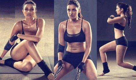 These sizzling pics of Bollywood Divas working out in Gym will surely inspire you to hit the Gym at the earliest
