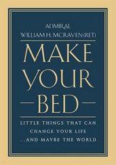 William H. McRaven   Make Your Bed PDF   Make Your Bed MP3   Make Your Bed EPUB   Make Your Bed MOBI   Read online