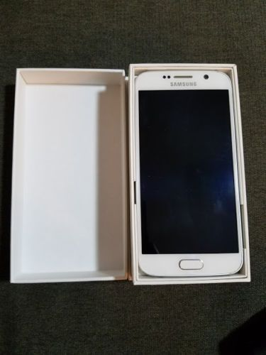 Samsung-Galaxy-S6-SM-G920A-64GB-White-Pearl-AT-T-Smartphone