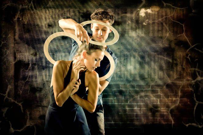 London International Mime Festival — Productions — Royal Opera House