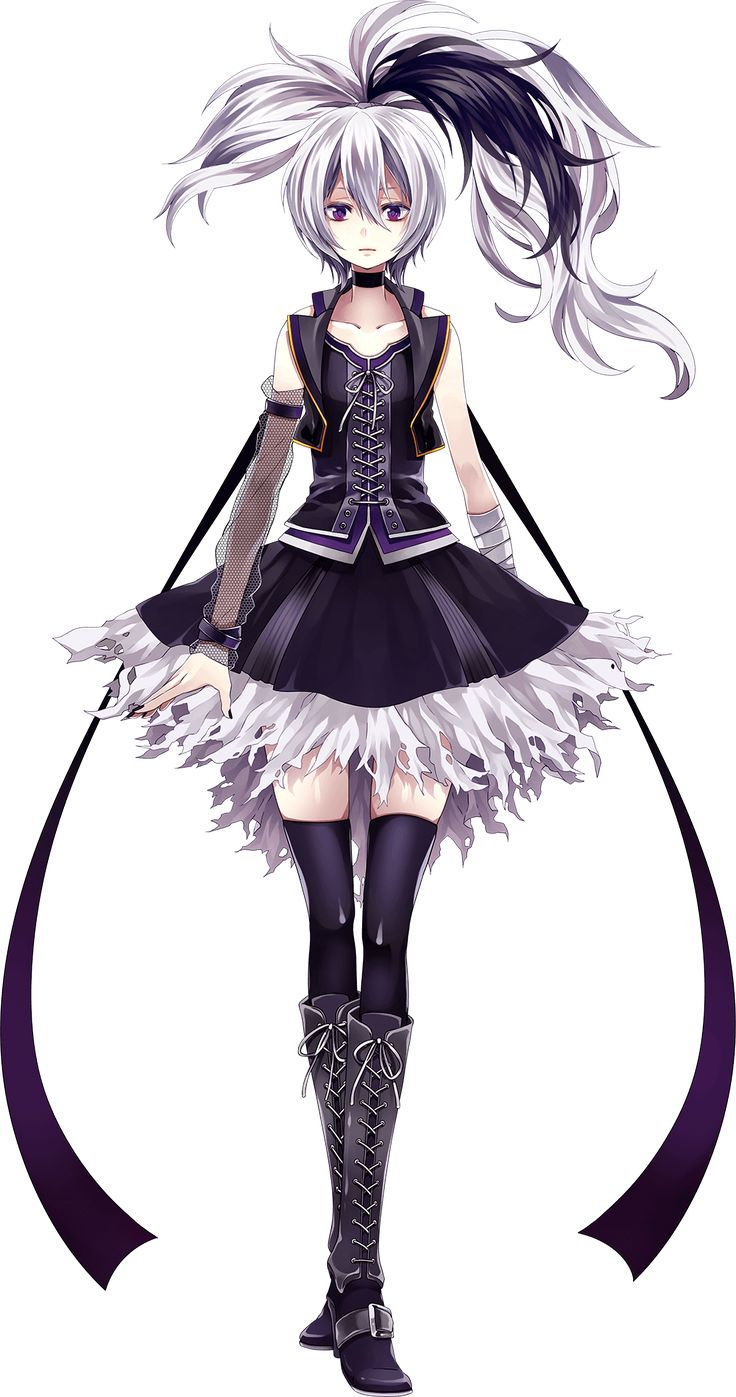 flower (フラワ) is a Japanese VOCALOID developed by Bplats, Inc., under the YAMAHA Corporation, and was created in collaboration with HoneyWorks. The product name is v flower (ブイフラワ), and she was released in May 2014 for the VOCALOID3 engine. Her voice provider has never been revealed. On her official website flower is described as a'kuudere'.