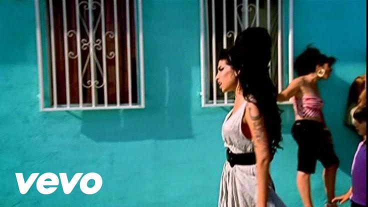 Amy Winehouse - Tears Dry On Their Own