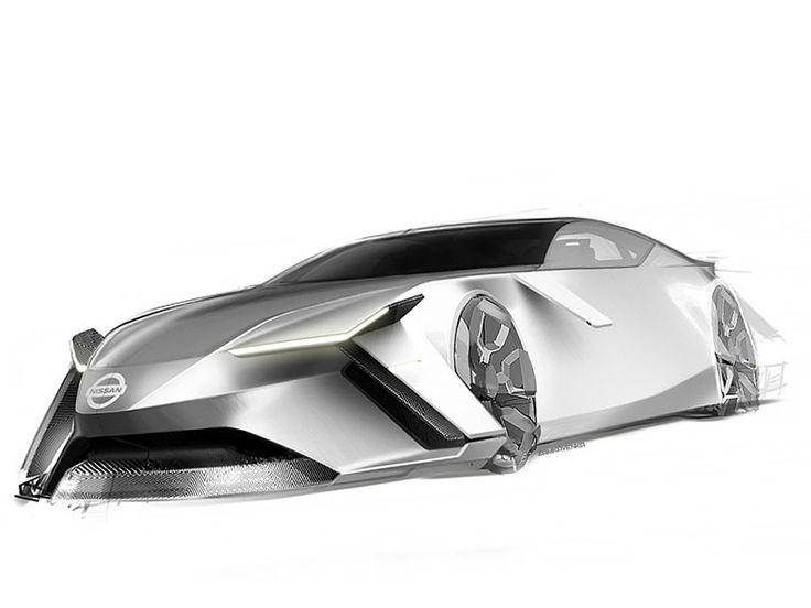 304 best sketch images on Pinterest | Car sketch, Automotive design ...