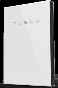 Powerwall 2.0: Tesla doubles up on battery storage and slashes costs Just nine months after the first batch of Tesla's 7kWh Powerwall battery storage systems hit the Australian market, the US company has unveiled the Powerwall 2 – a smaller, sleeker second generation unit with double the energy storage capacity at nearly half the cost per kilowatt hour of its predecessor.