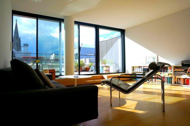 Tolle 3.5 Zimmer Wohnung in Basel zu vermieten.