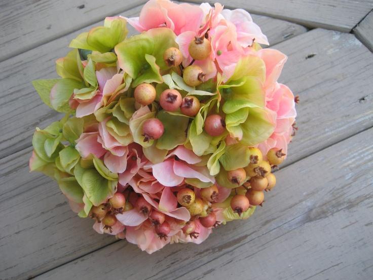 #bouquet de mariée
