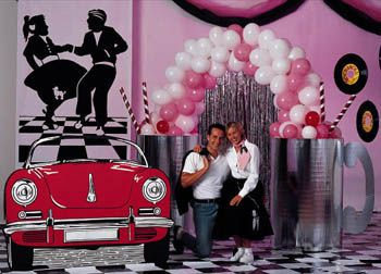 Sock Hop Party - Printable Collection- Could so make this! Description from pinterest.com. I searched for this on bing.com/images