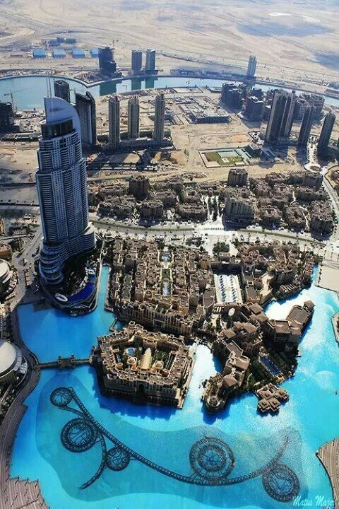 Dubai...<3