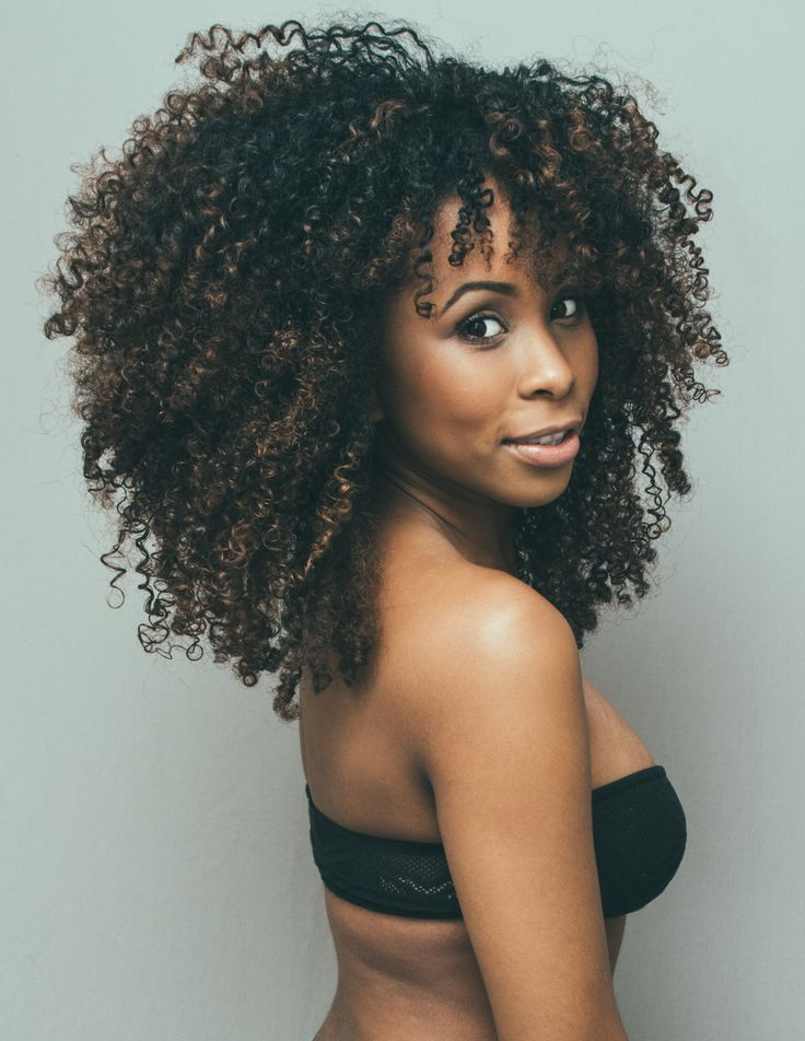 Best 25 1 Year Natural Hair Afro Ideas On Pinterest