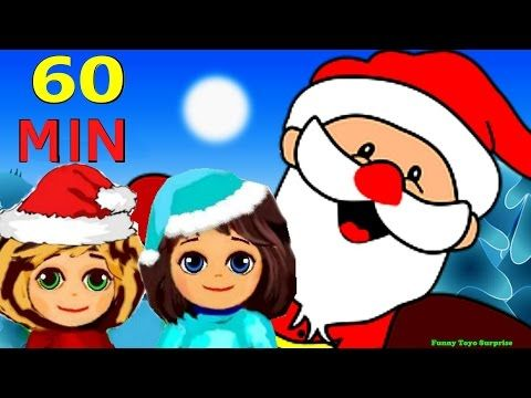 We Wish You a Merry Christmas | Happy New Year | Christmas Songs Kids  Animation | Cartoon Halloween - YouTube