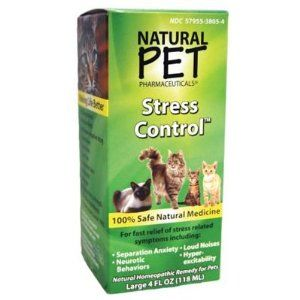 Stress Control For Felines - 4 oz - Liquid by KingBio Natural Pet. Save 48 Off!. $12.40. KING BIO NATURL PET CAT STRESS CONTROL 4OZ 4 OZ. Stress Control For Felines by KingBio Natural Pet 4 oz Liquid Stress Control TM Product Stress ControlTM for felines. Indications for use for fast safe relief of a wide range of stress induced problems including anxiety hyperexcitability fear nervousness separation anxiety gastric upset stress licking eating issues neurotic behaviors fear and...
