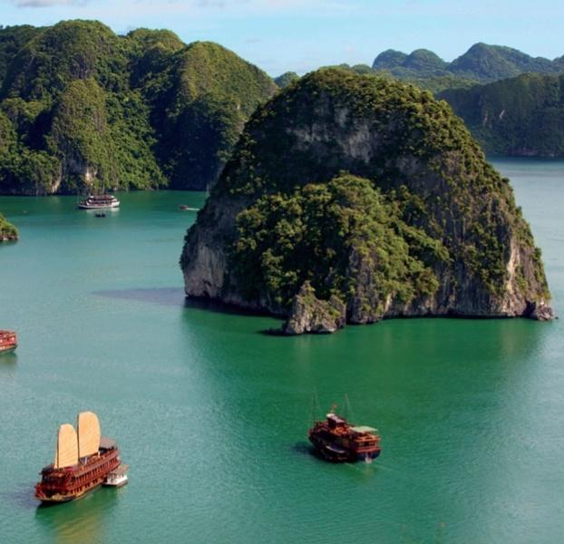 14-Day Vietnam Discovery Escorted Tour