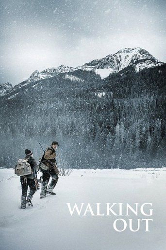 Walking Out (2017) - Watch Walking Out Full Movie HD Free Download - Online Streaming Walking Out (2017) Movie Free | full-Movie Download Walking Out