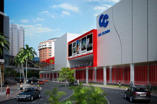 Chipichape se moderniza El Centro Comercial Chipichape puso en marcha la primera fase de su proyecto de ampliación. Para el 2017 se contará con más salas de cine, nuevas marcas, zonas de comidas y parqueaderos. Ven y disfruta de Cali y de Casa Santa Mónica, estamos a 5 minutos de este importante Centro Comercial. Informes y reservas:(572) 668 51 80 - 661 16 70 Cel. (314) 682 8744 #alojamiento #hospedaje #habitaciones #hotelcali