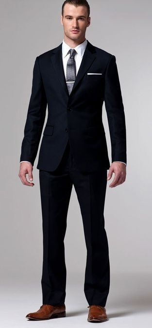 49 best Men's Style images on Pinterest | Men's style, Allen ...