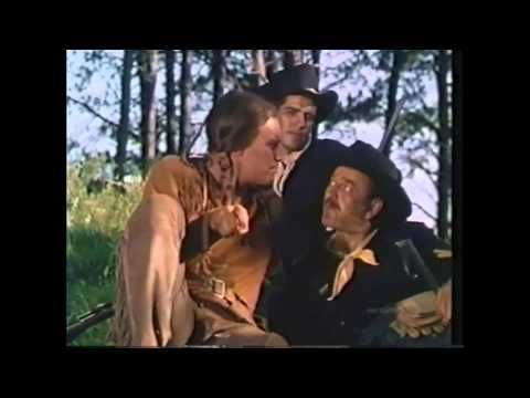 The Savage (1952) Full Western Movie | Charlton Heston Full Movie - YouTube
