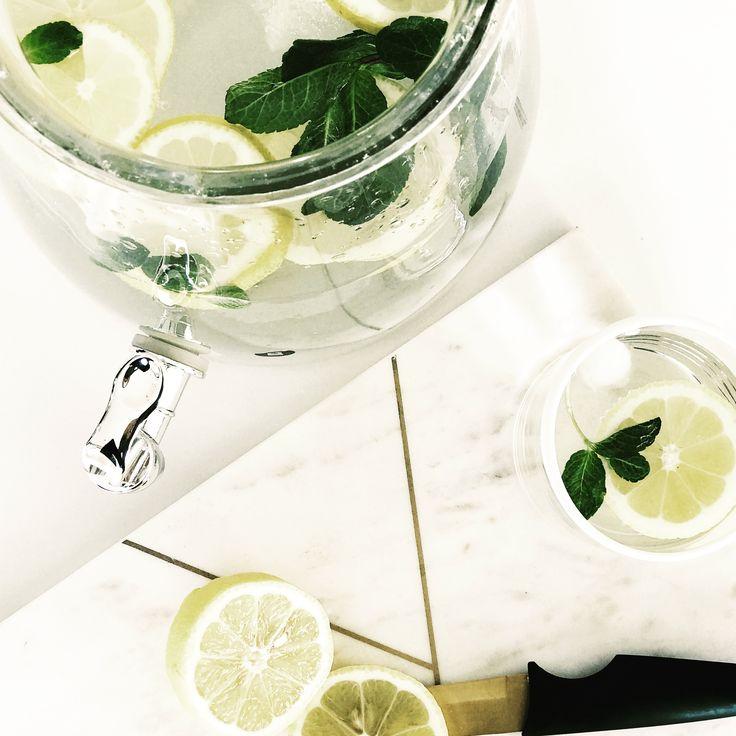 Lemonade time😋