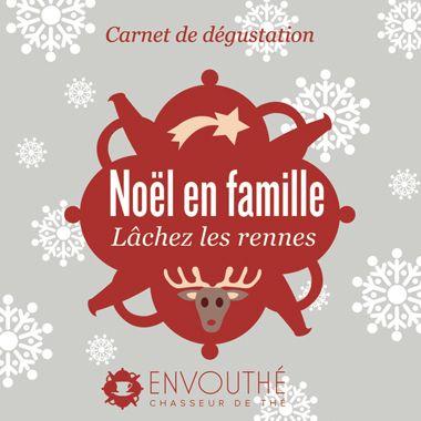 Noël en famille - Toutes les Box - envouthe