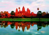 De Cambodge au Vietnam en 29 jours