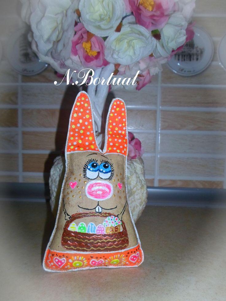 jouet grenier - café lièvre : Jeux, jouets par la-pate-a-sel-et-les-poupees-de-tilda