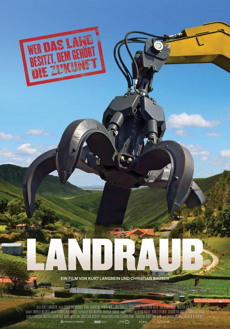 Landraub-Der Film