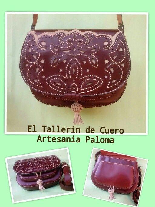Facebook El Tallerin de Cuero-Artesania Paloma