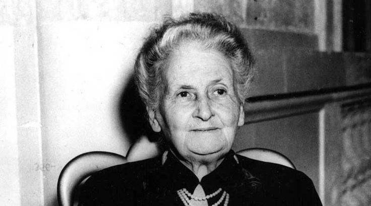 Συμβουλές της παιδαγωγού Μαρία Μοντεσσόρι για καλύτερους γονείς - http://www.ipaideia.gr/paidagogika-themata/simvoules-tis-paidagogou-maria-montessori-gia-kaliterous-goneis