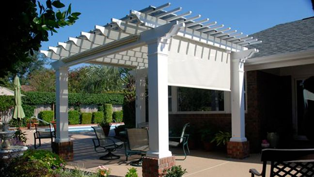 25 Best Ideas About Fabric Canopy On Pinterest