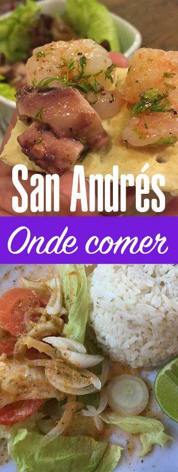 Onde comer em San Andrés. Lista dos restaurantes q… (scheduled via http://www.tailwindapp.com?utm_source=pinterest&utm_medium=twpin&utm_content=post179642837&utm_campaign=scheduler_attribution)