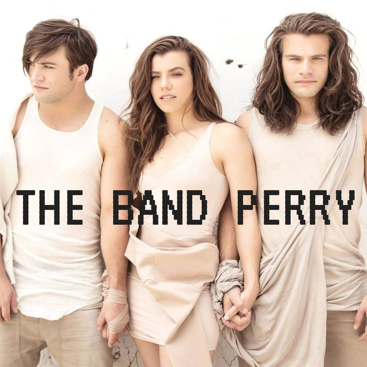 Jam out to all of your favorite The Band Perry songs!