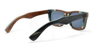 Resultado de imagen para lentes de madera