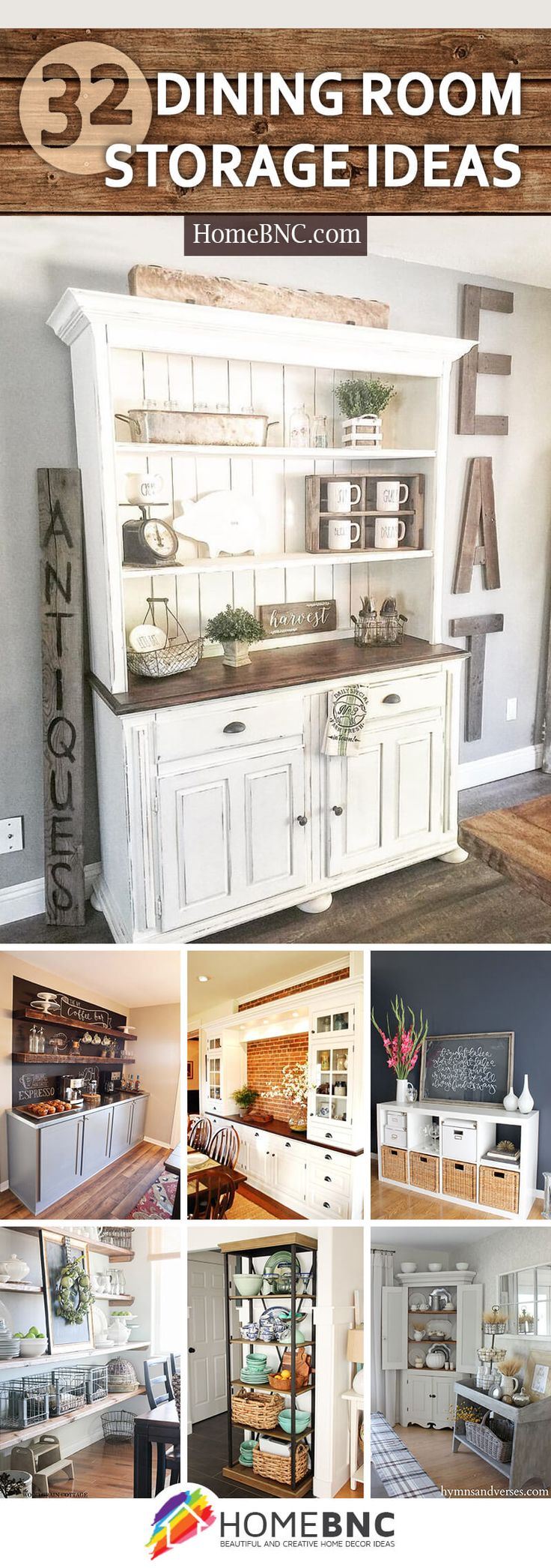32 Best Dining Room Storage Ideas If You Are Looking For Stylish Alternatives