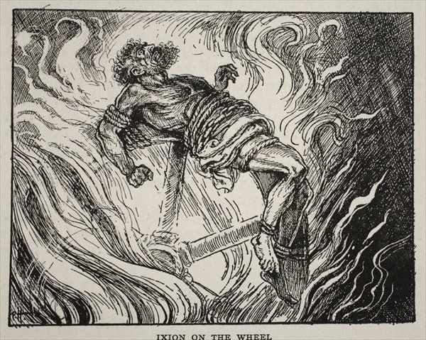 classical myth in the wheel of Mythology themes from litcharts introduction to classical mythology part 1 theme wheel previous part 7, chapter 2.
