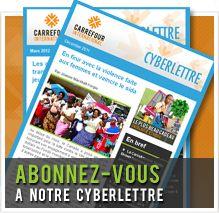 Des Carrefouristes du programme Québec Sans Frontières (QSF) on rédigé ce billet lors de leur séjour à Gapakh, au Sénégal, plus tôt cet été.