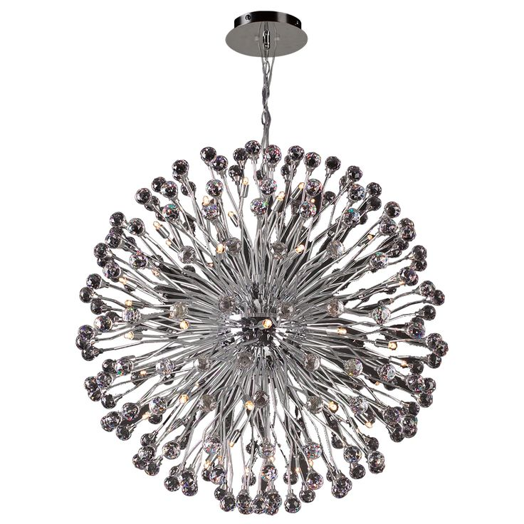 96 best Contemporary Modern Chandeliers images on Pinterest