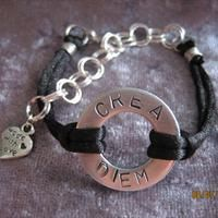 Armband CREA DIEM from Made by Chippzan