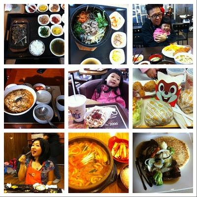 Korean Food Heaven