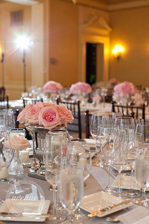 Images about pink grey weddings on pinterest